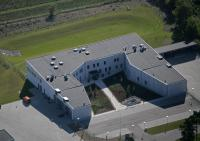 Drift og Administration 2, BioDane Luftfoto
